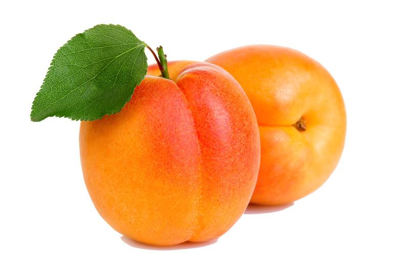 Как появились абрикосы?
