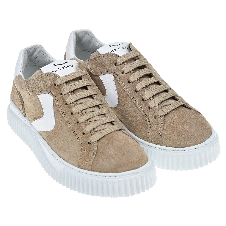 Первая обувь в мире