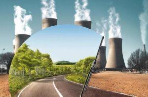 Cтрана претендует на роль государства, полностью отказавшегося от ископаемого топлива