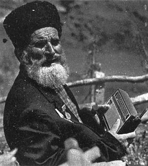 В 136 лет этот азербайджанец стал отцом