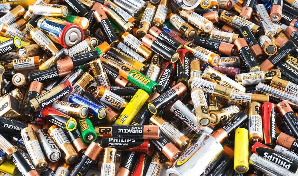 Что не так с батарейками?