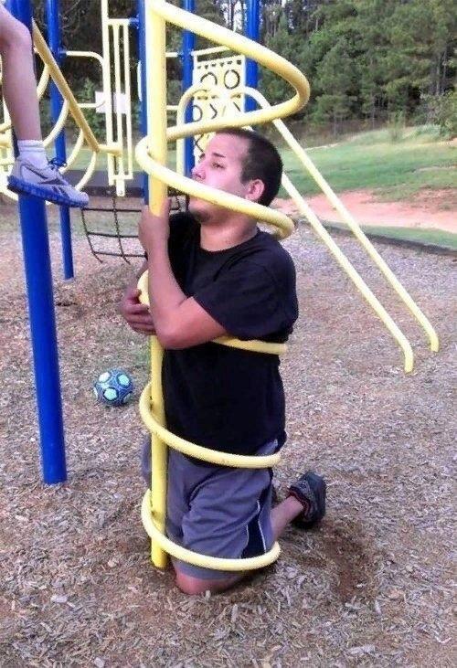 Куда уходит детство