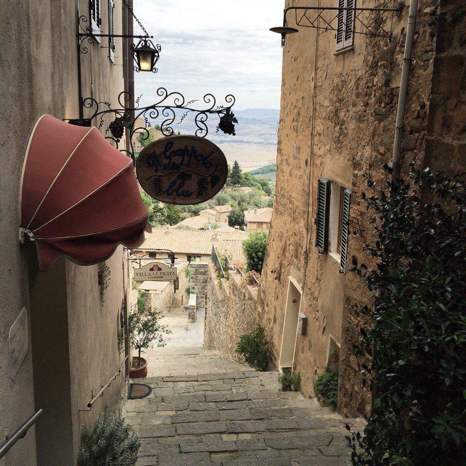 Маленький кусочек Италии
