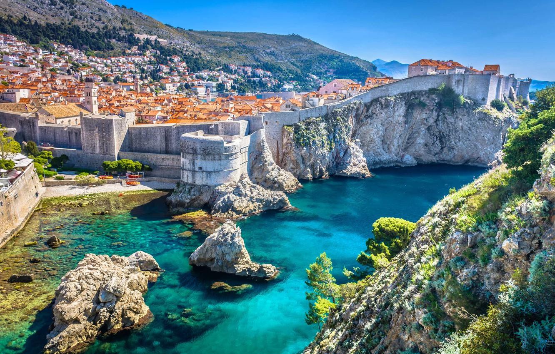 Дубровник. Хорватия