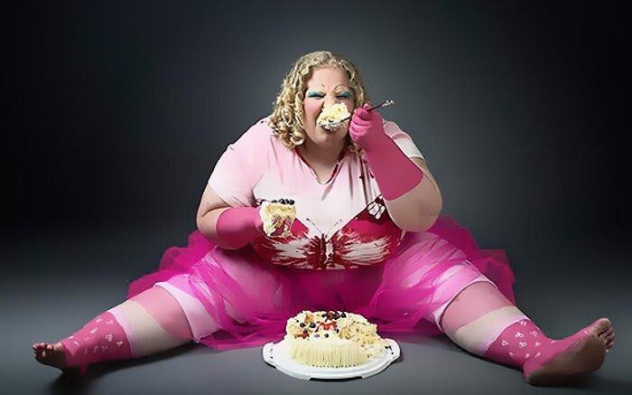 Пару слов о диетах