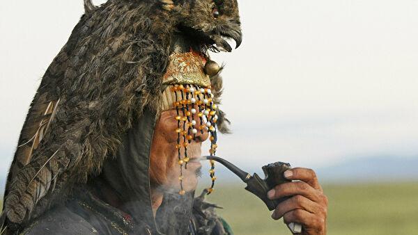 О чем у тебя спросит шаман, когда ты к нему обратишься