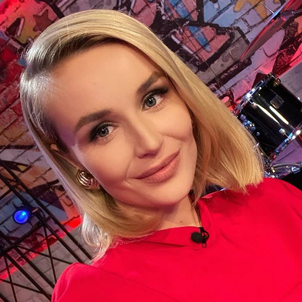 Полина Гагарина «Любить себя — это не стыдно»