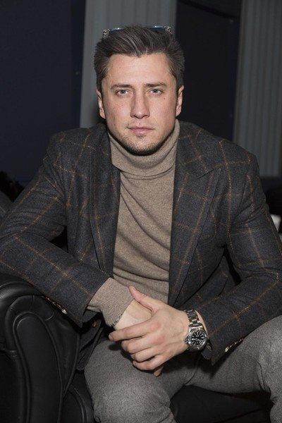 Павел Прилучный: «Не уважаю ни Собчак, ни Дудя»