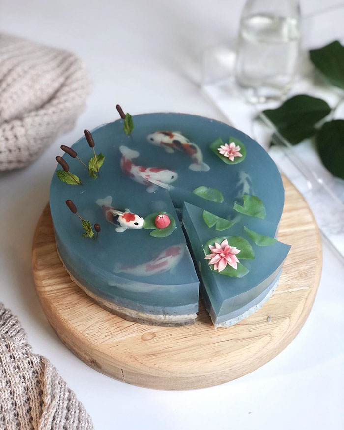 Многослойные торты и другие классные штуки