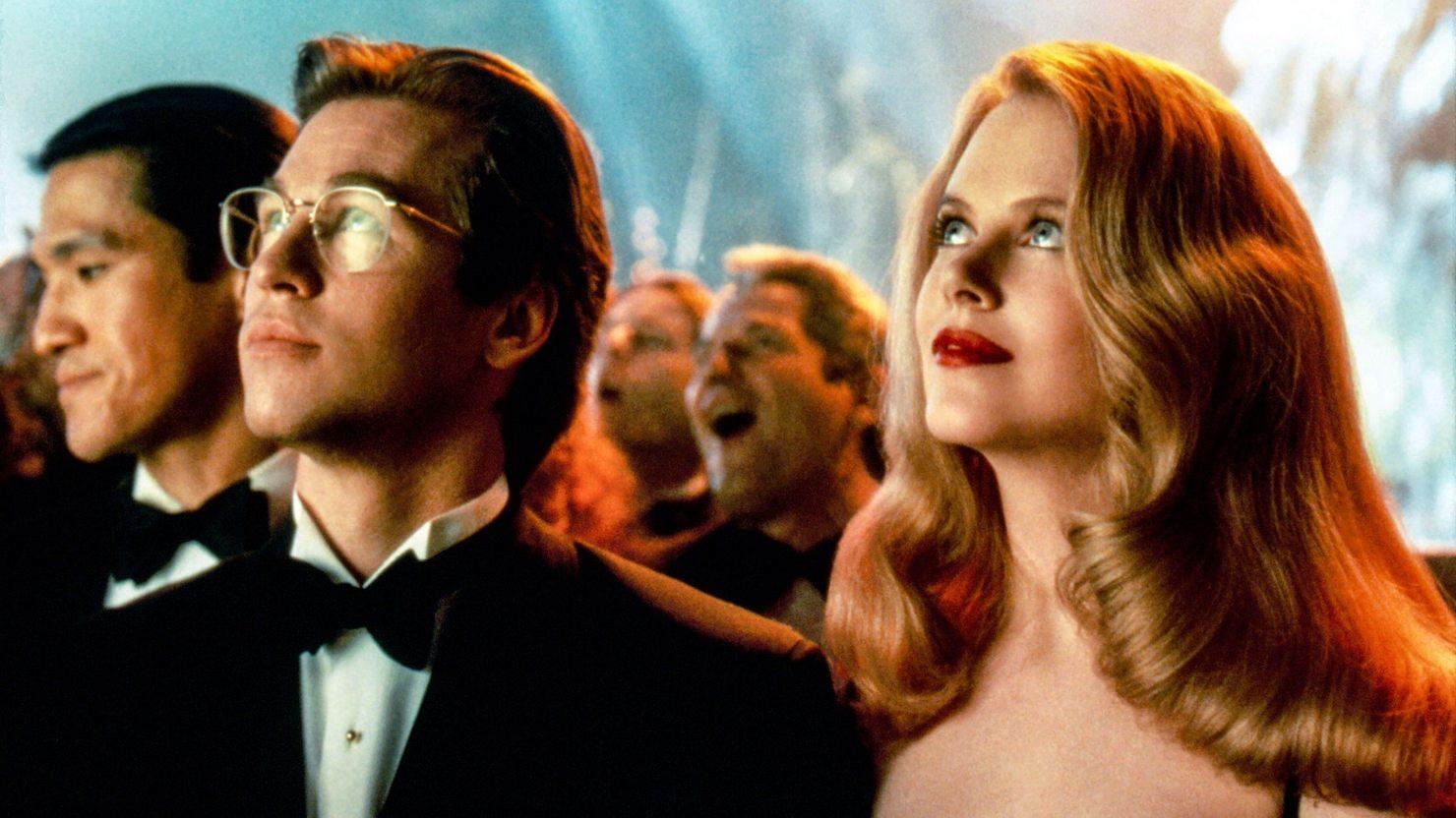 «Бэтмен навсегда» как мыльная опера — Вэл Килмер рассказал о мучительном опыте съёмок в фильме