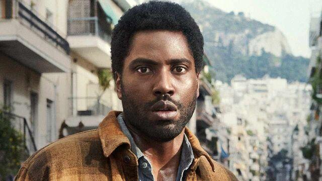 Джон Дэвид Вашингтон сравнил своего персонажа из «Беккета» с трудностями кинотеатров на фоне пандемии