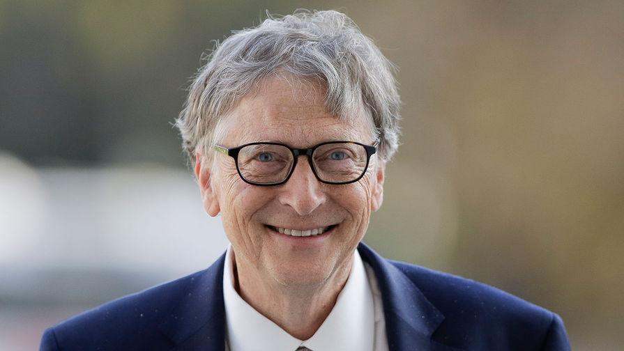 Билл Гейтс рассказал о разводе и своей связи с осужденным за секс-торговлю детьми Джеффри Эпштейном