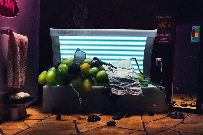 Смешной и грустный фотопроект о жизни овощей
