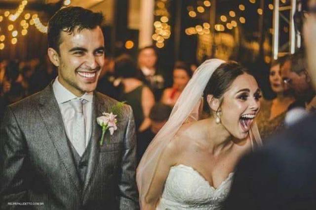 Гость на свадьбе