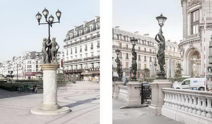 Париж и его китайский двойник