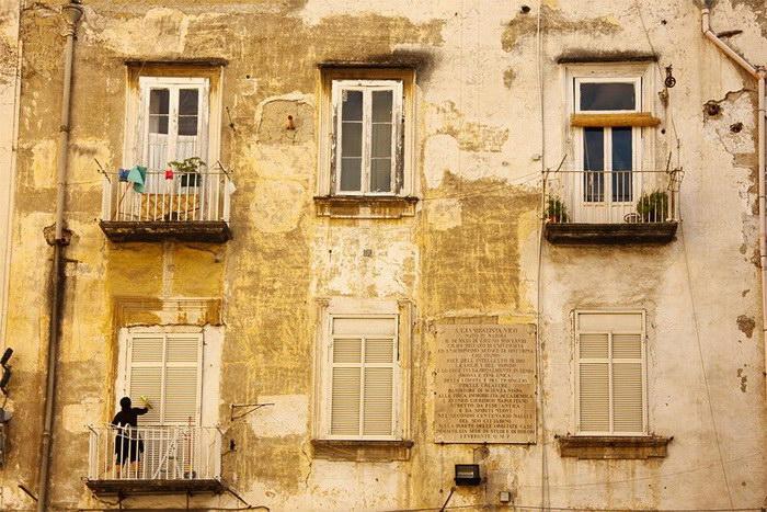 Кто, если не итальянцы, знают толк в жизни