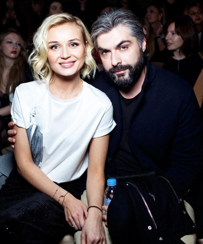 Полина Гагарина раскрыла причину развода со своим мужем