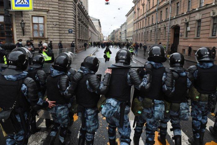 Повседневная жизнь России