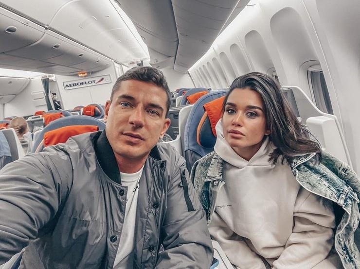 Курбан Омаров шутит на фоне развода с Ксенией Бородиной