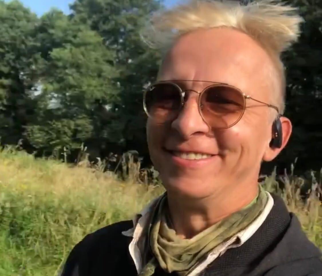 Иван Охлобыстин поддержал Ольгу Бузову