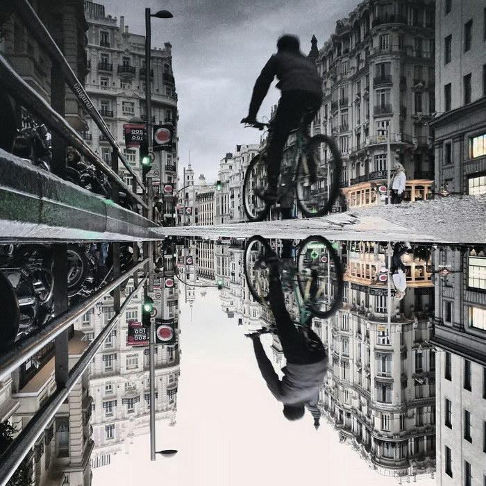 Интересные фотографии, снятые на обычный смартфон
