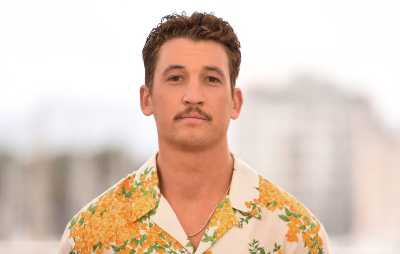 На звезду «Дивергента» Майлза Теллера напали в уборной на Гавайях