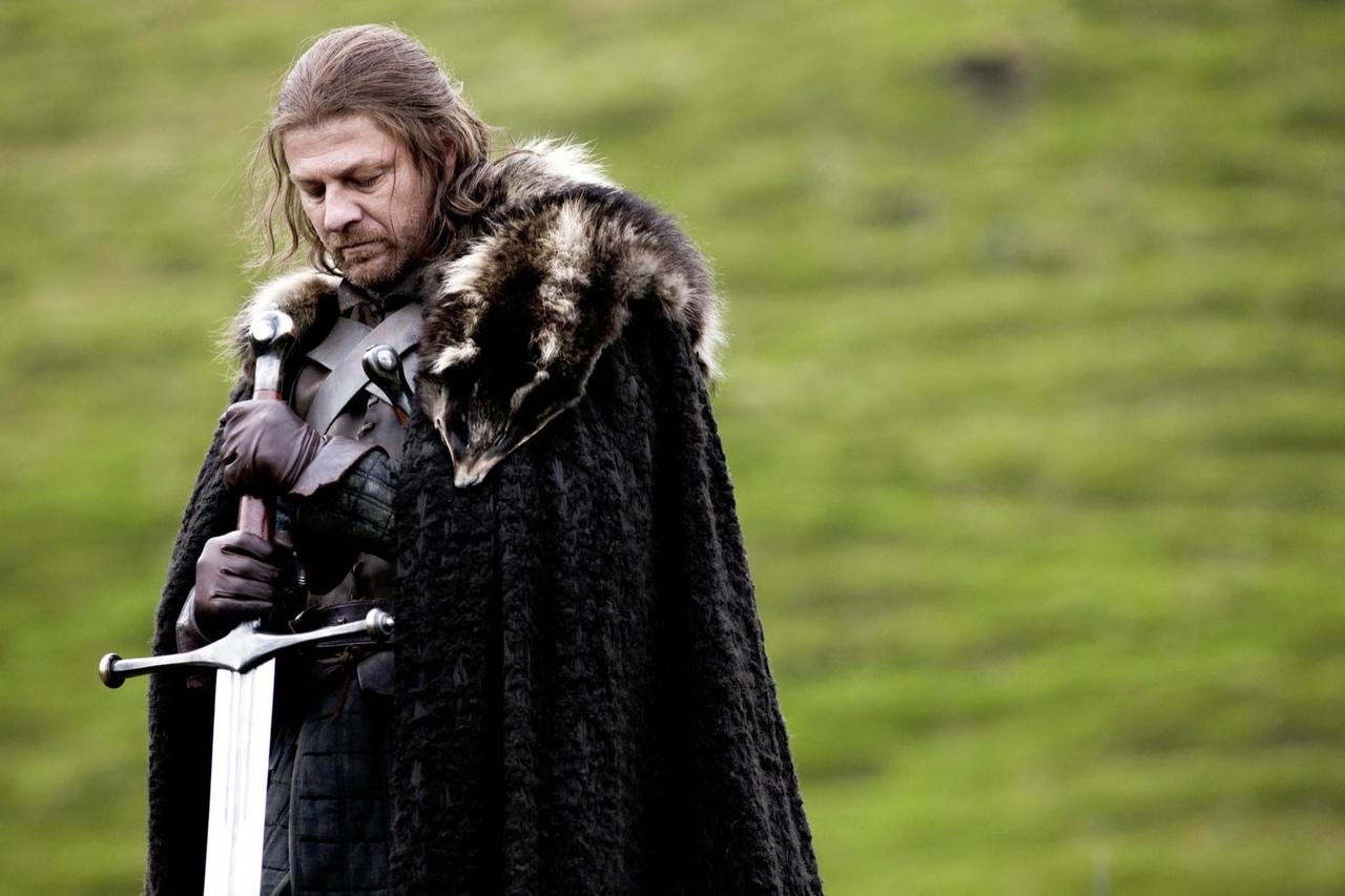 Шон Бин признался, что перестал смотреть «Игру престолов» после смерти его героя
