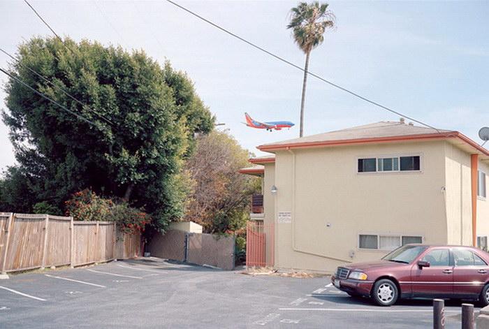 Лос-Анджелес и его забавные жители