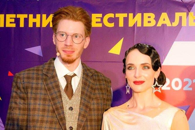 Вскрылась правда об взаимоотношениях внука Пугачевой с известной актрисой
