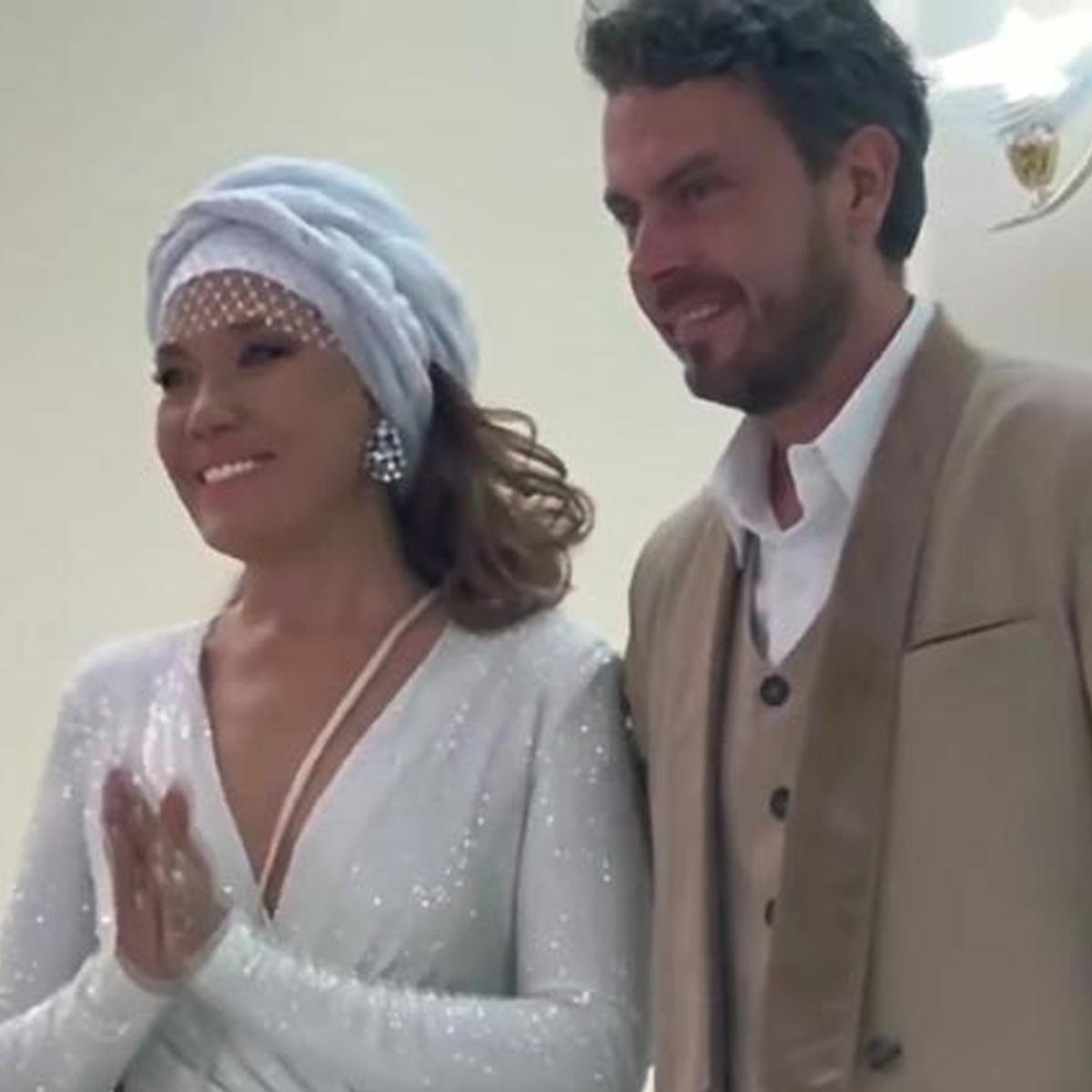 «Не пригласила»: тайная свадьба Азизы закончилась скандалом