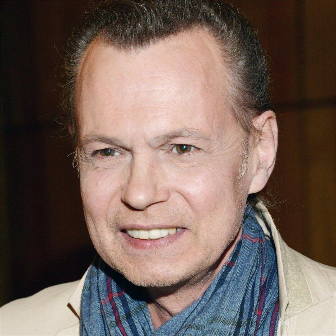 Владимир Левкин впервые рассказал, что его лечение от рака оплатил благотворитель