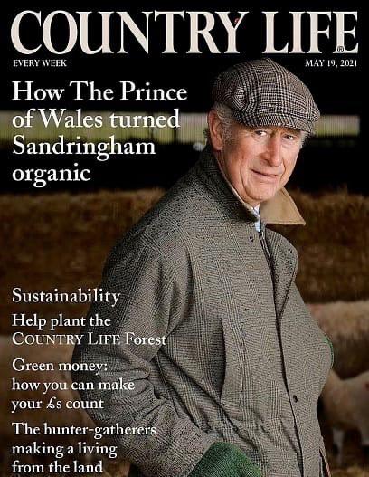 Фото заметно сдавшего 72-летнего принца Чарльза шокировало поклонников