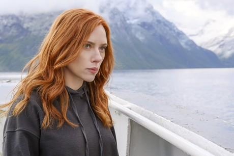 Скарлетт Йоханссон подала в суд на Disney из-за гонорара за фильм «Черная Вдова»
