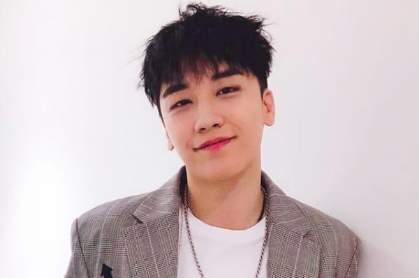 Звезду k-pop Сынри приговорили к трем годам тюрьмы за организацию занятий проституцией