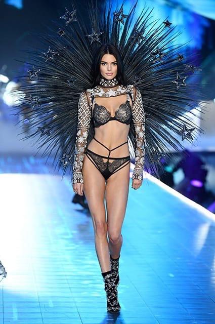Victoria's Secret отказалась от сотрудничества с супермоделями