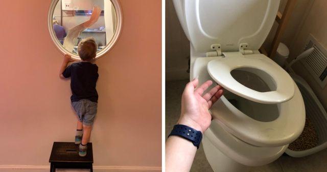 Как в детях воспитывается привычка к потреблению