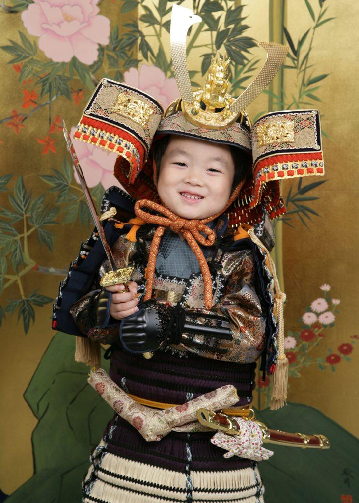 Все мы с детства немного самураи