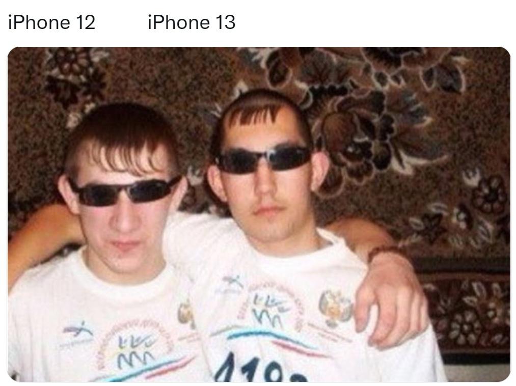 Сколько нужно работать для покупки iPhone13